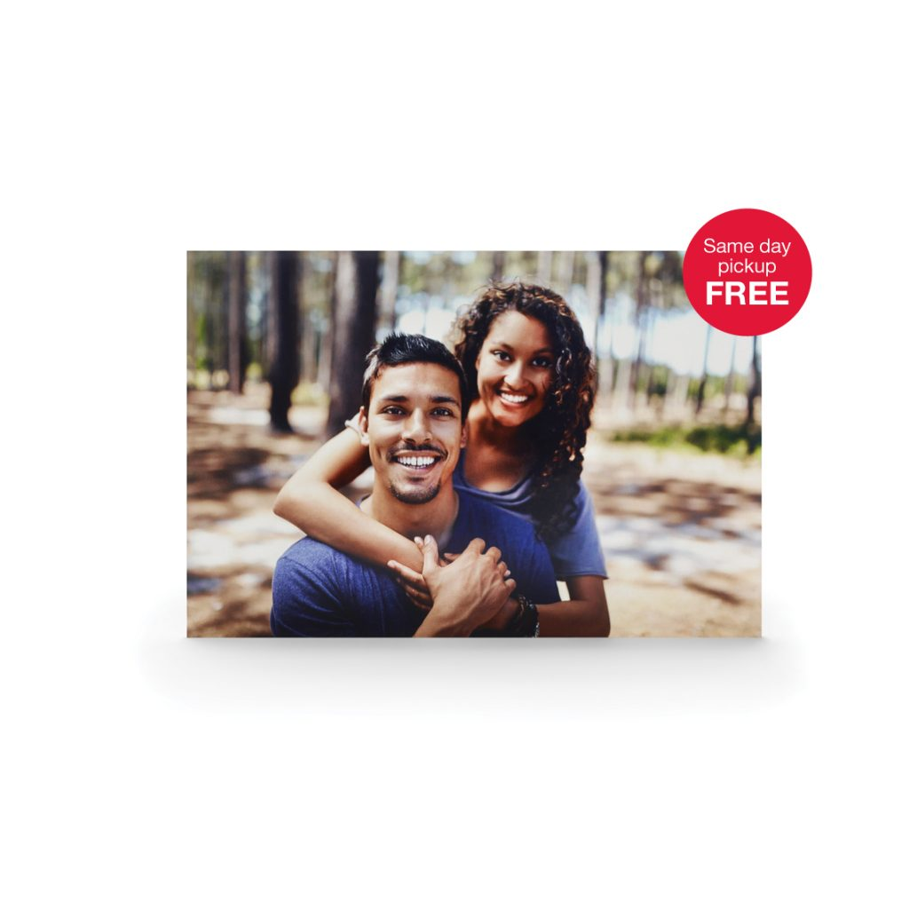 free 8 u00d710 photo print at cvs   free store pick up
