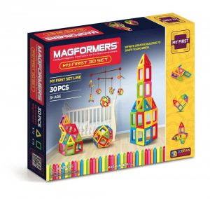 magformers my first