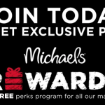 michaels rewards program