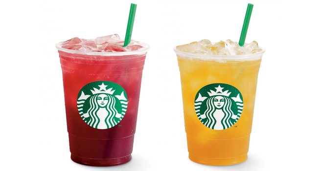 Drinks That Get Shaken