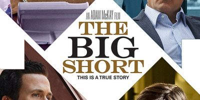 the big short