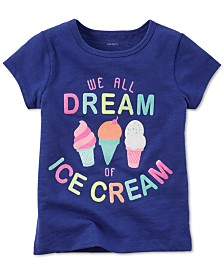 we all dream of ice cream