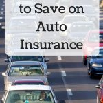 Auto Insurance Advice Save