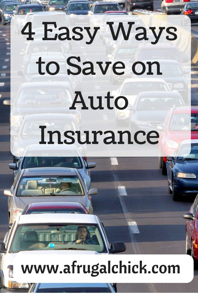 Save On Insurance With These
