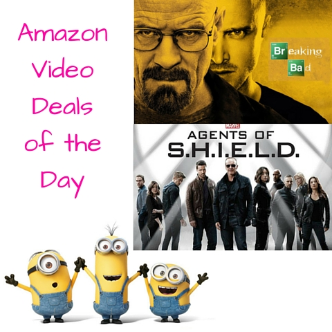 Amazon Video Deals of the Day