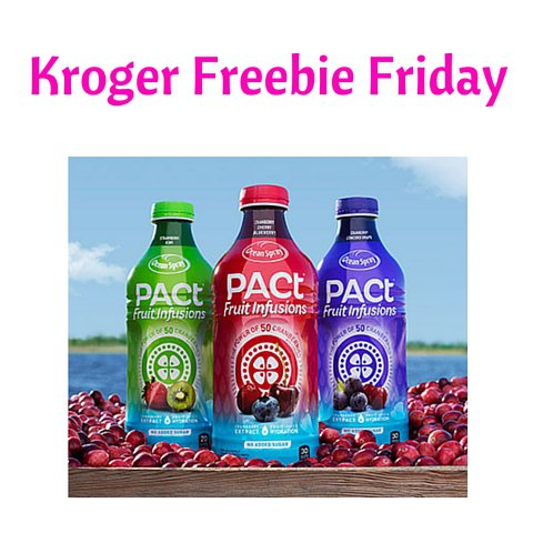 Kroger Freebie Friday (2)
