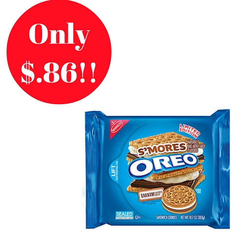 Only $.86!!