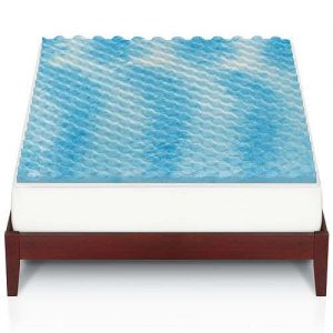 Kohl s Cardholders The Big e Memory Foam Mattress