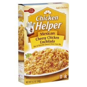 chicken helper