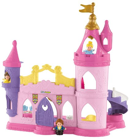 fisher price little princess