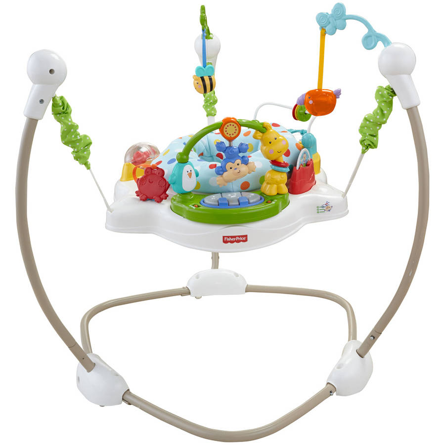 fisher price zoo party