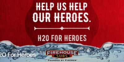 h20 for heroes