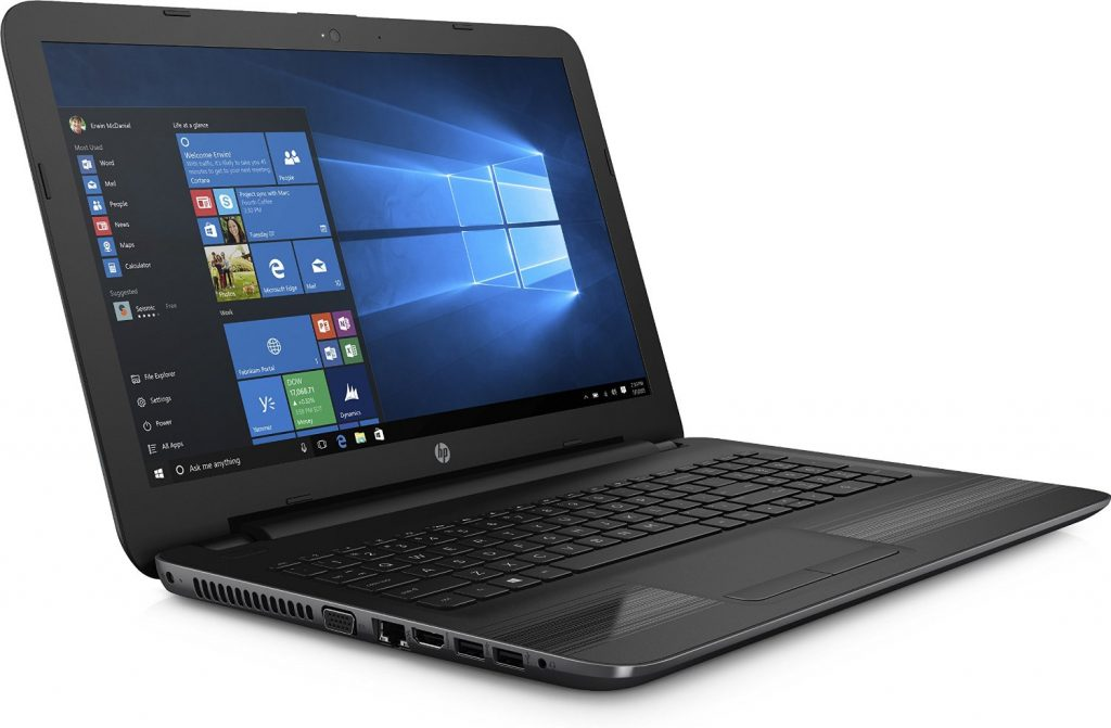 hp business notebook