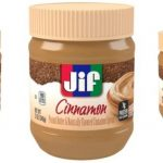 jif flavored spread