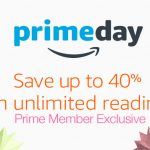 kindle unlimited prime
