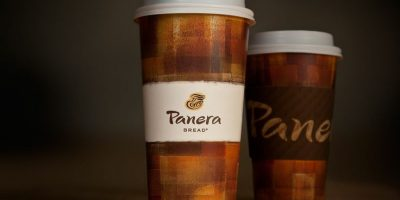panera coffee