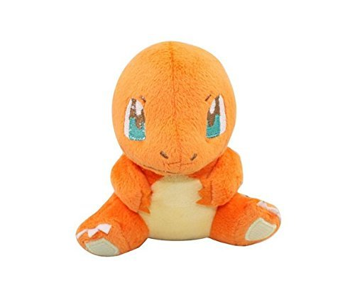 pokemon stuffed