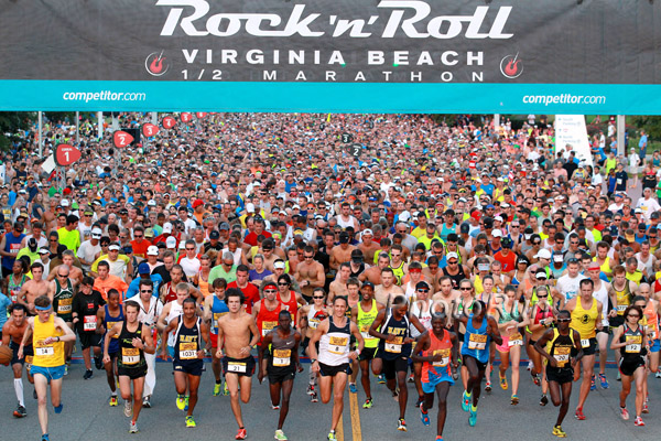 Denver rock and roll half marathon coupon code