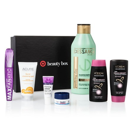 simply radiant box