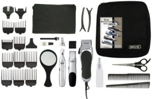 wahl home barber kit