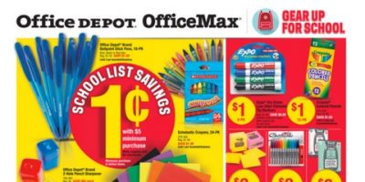 Pay $5.16 for $53.47 in School%2FOffice Supplies