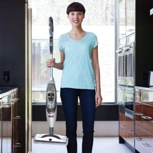 Pro Steam and Spray Mop Steam Cleaner