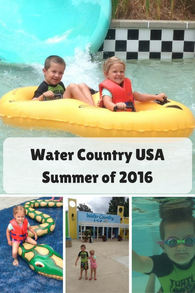Our Trip To Water Country Usa With An Eventful Busch Gardens Chaser