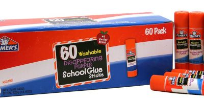 elmer glue box