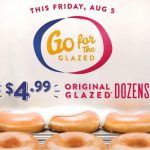 go for the glaze