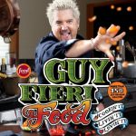 guy fieri cook book