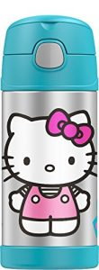 hello kitty funtainer