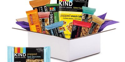 kind sample box
