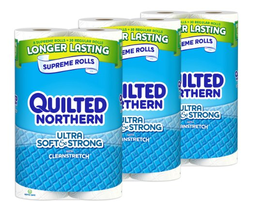 quilnted northern