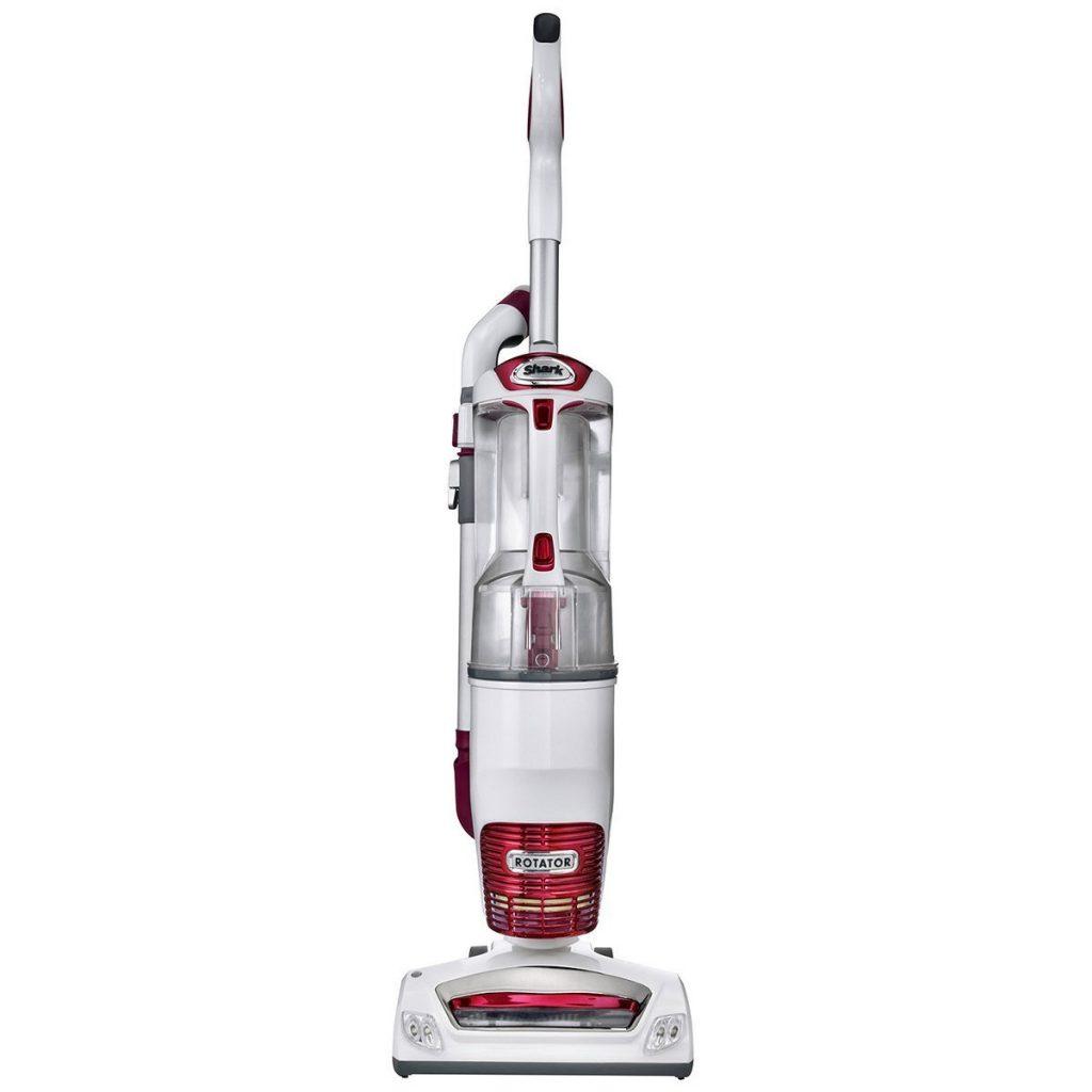 The Shark Vacuum