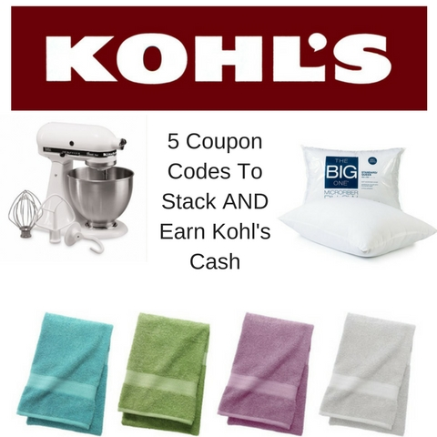 5-coupon-codes-to-stack-and-earn-kohls-cash