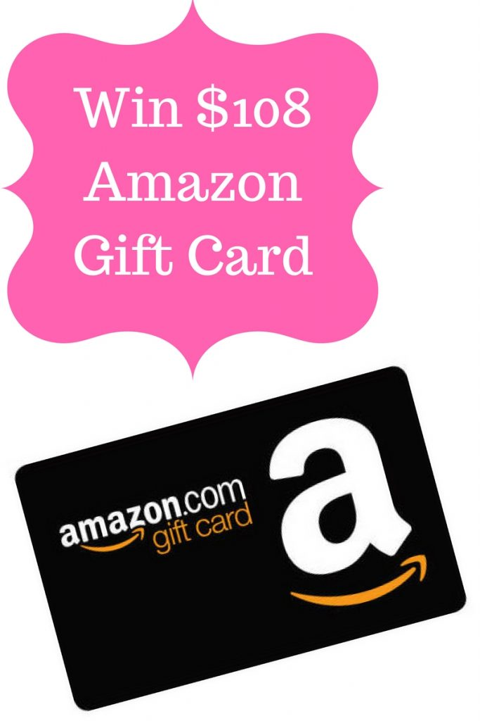 A Frugal Chick Turns 7- You Can Win a $108 Amazon Gift Card!