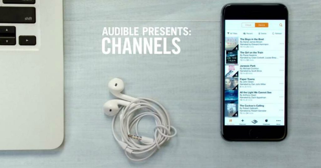 audible-channels