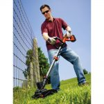 black and decker trimmer