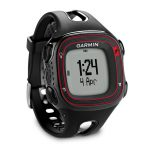 garmin running watch