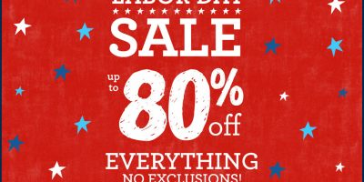 gymboree up to 80 off