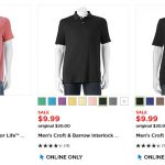 kohls-mens-shirts-sale