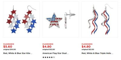 kohls-red-white-and-blue-jewelry