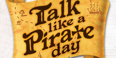long john silvers pirate day