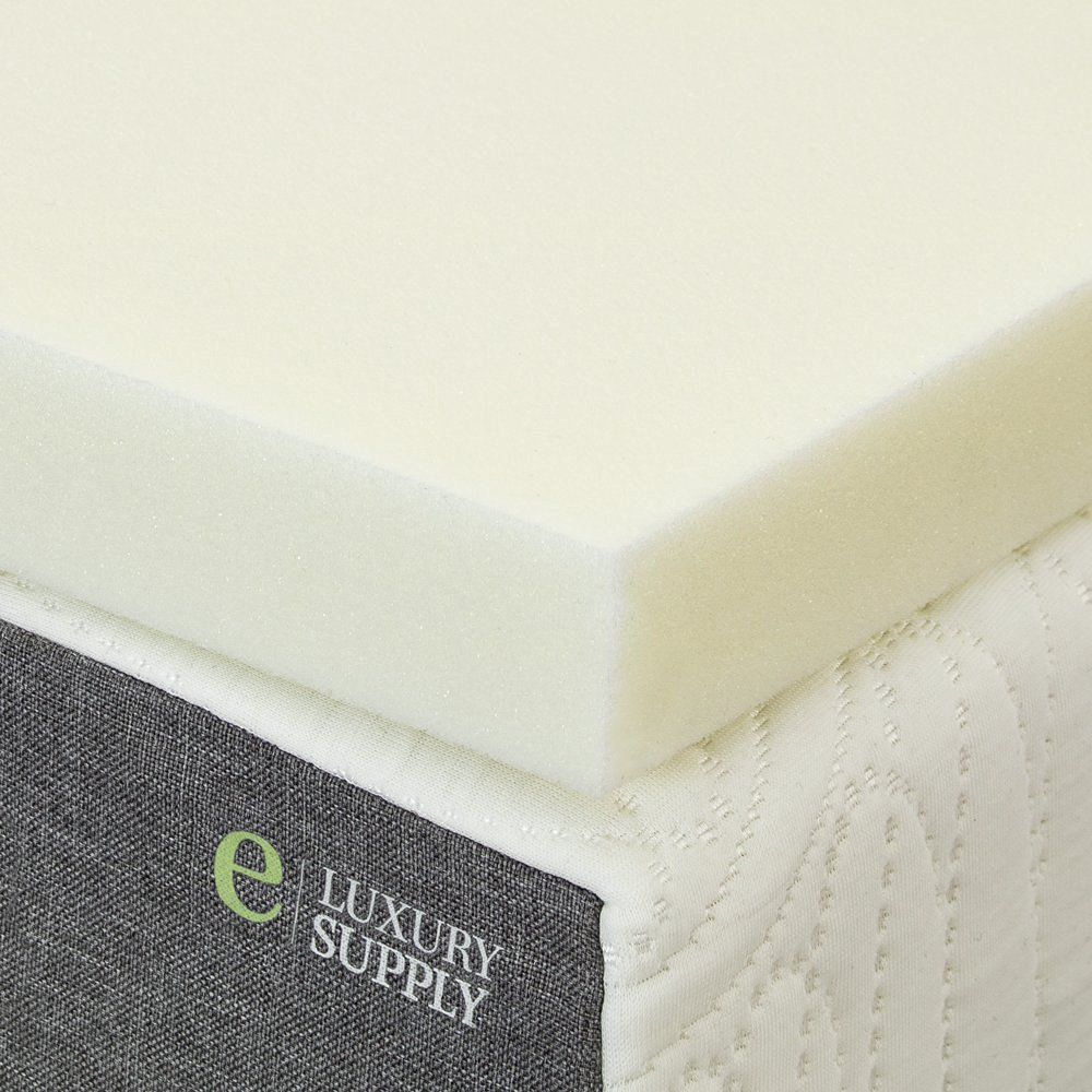Amazon Save 25 On Memory Foam Mattress Toppers All Sizes