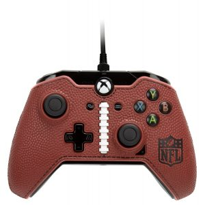 nfl controller