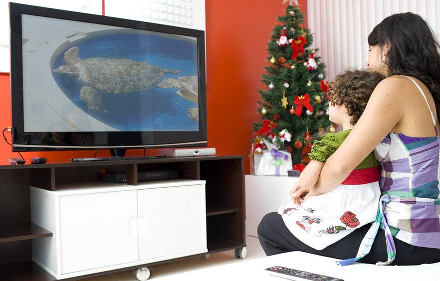 christmas-gift-television