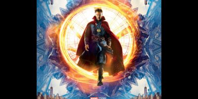Are You Excited for Doctor Strange?  Win Four Tick...