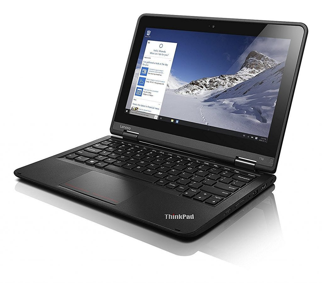 Amazon Huge Price Drop Lenovo Thinkpad Yoga 11e 3rd Gen