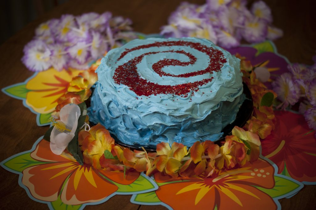Simple Cake Icing Ideas