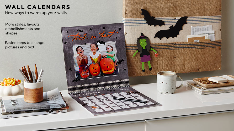 Free Shutterfly 12 Month Calendar Just Pay 6 99 Shipping